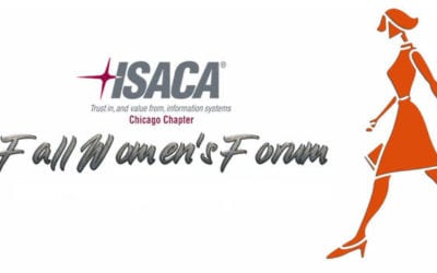 ISACA Women's Forum Recap