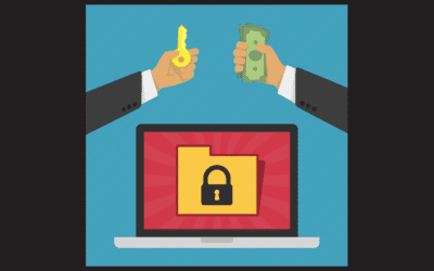 Ransomware – Should I pay?