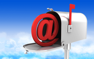 Migrating email to the cloud as a security strategy