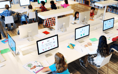 School IT Support – By the Numbers