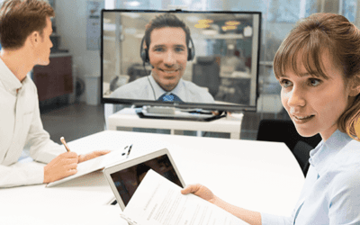 Missed Connections: Web Conferencing Edition