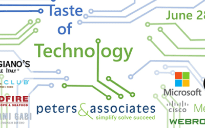 Taste of Technology: Event De-Brief