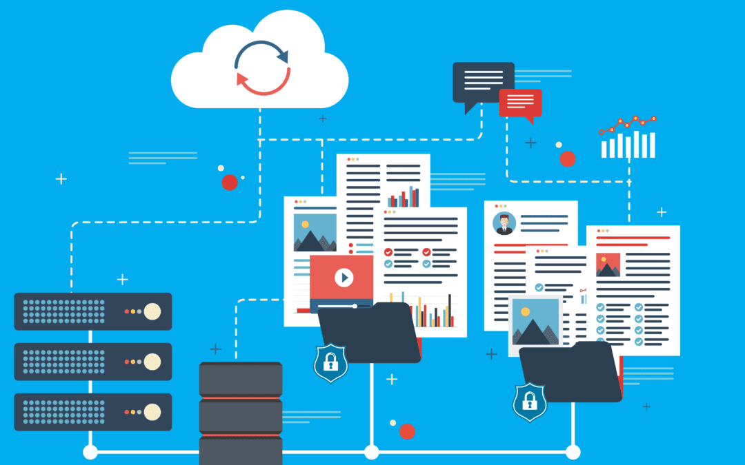Considerations for Cloud Backup Storage