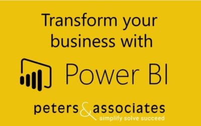 Power BI: Actionable Insights Recap
