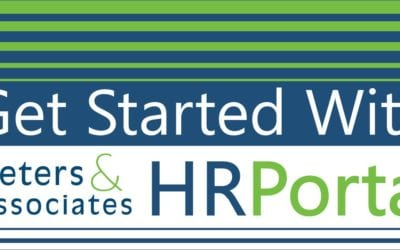 Get Started with HR Portal Recap