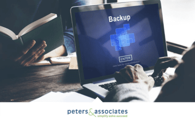 Are Your Data Backup Methods Secure?