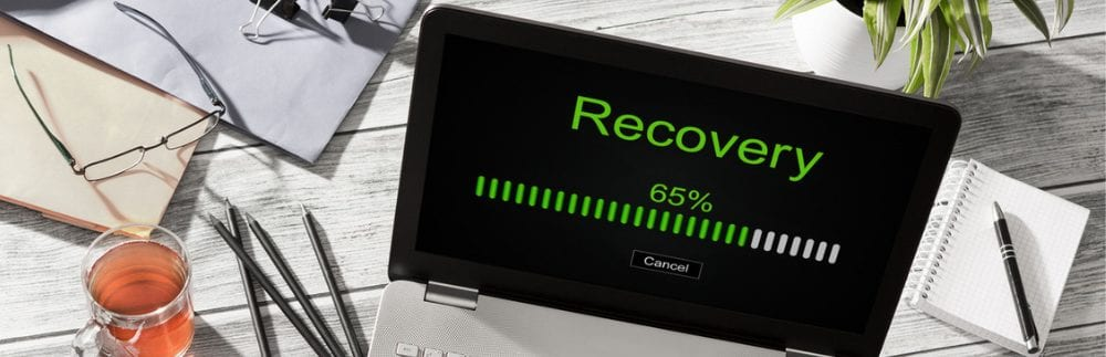 Backups and Recovery Support Can Neutralize Ransomware Demands