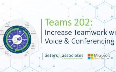 Teams 202: Improve Teamwork with Voice & Conferencing (2:22)