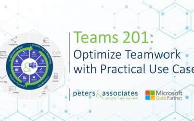 Teams 201: Optimize Teamwork with Top 10 Practical Use Cases (4:15)