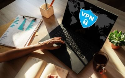Using a VPN for Your Remote Setup