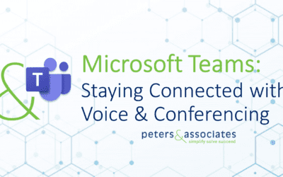 Microsoft Teams:  Stay Connected with Voice & Conferencing (3:03)