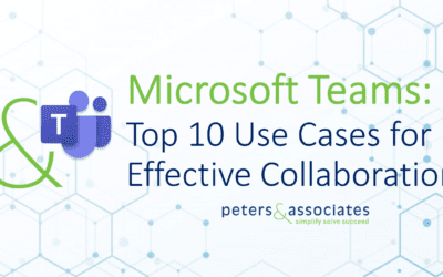 Microsoft Teams: Top 10 Use Cases for Effective Collaboration (3:01)