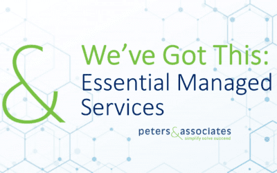 We've Got This: Essential Managed Services
