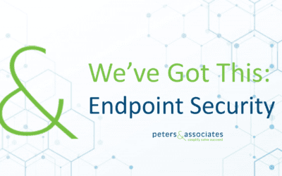 We've Got This: Endpoint Protection