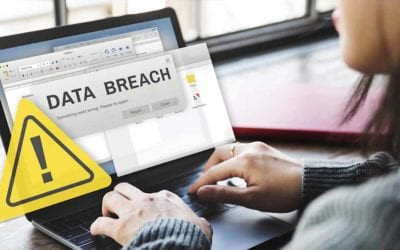 Data Breach Best Practices for Financial Institutions