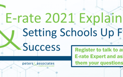 Erate 2021 Explained: Setting Schools Up For Success